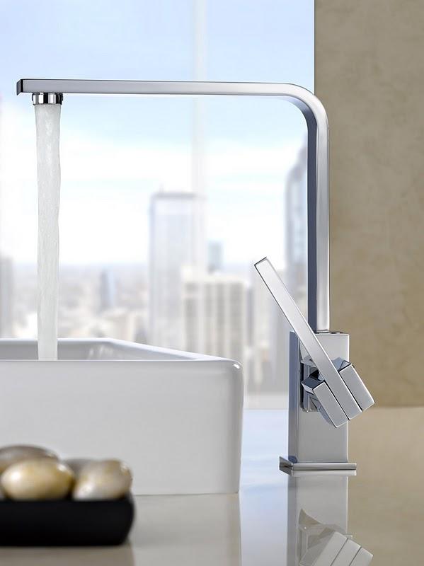 Kuatro Plus, decoracion, diseño, griferia, baños