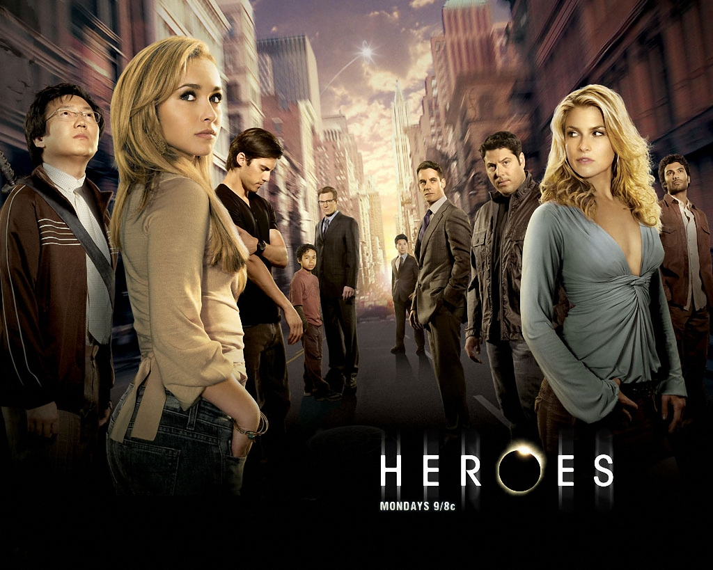 [影集] Heroes (2006~2010) Heroes%20-%20003