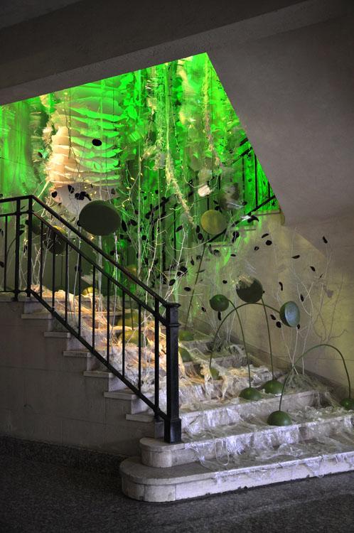 Diseño de escaleras #12, casa, FOA