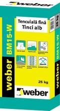 Tinci Alb