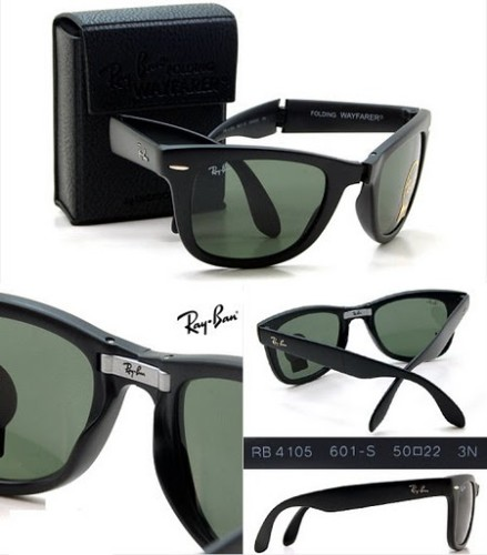 ray ban wayfarer folding  Ray Ban Wayfarers Folding - Ficts
