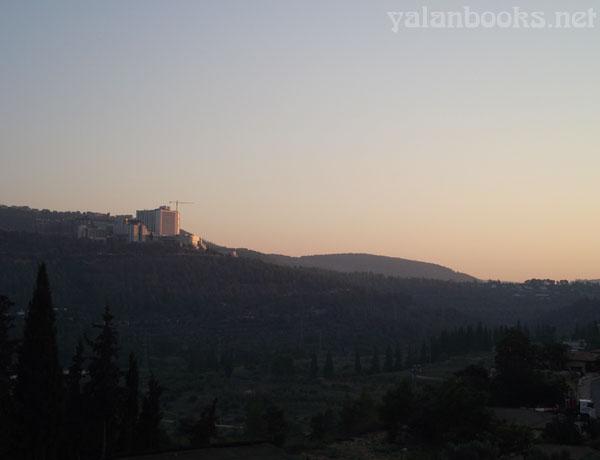 Photography view Israel Romanticism  以色列 摄影 风景 浪漫主义 Yalan雅岚 黑摄会