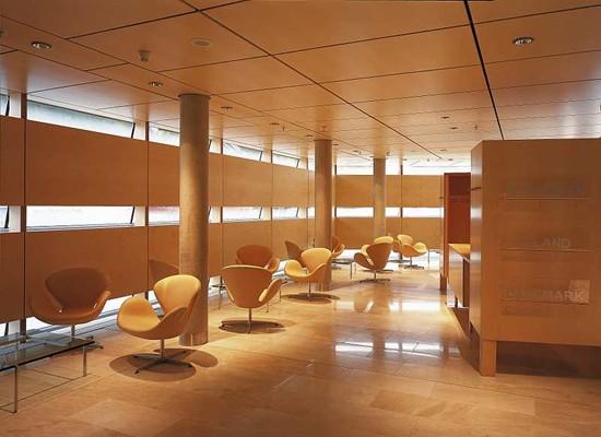 decoracion, diseño, muebles, silla-swan