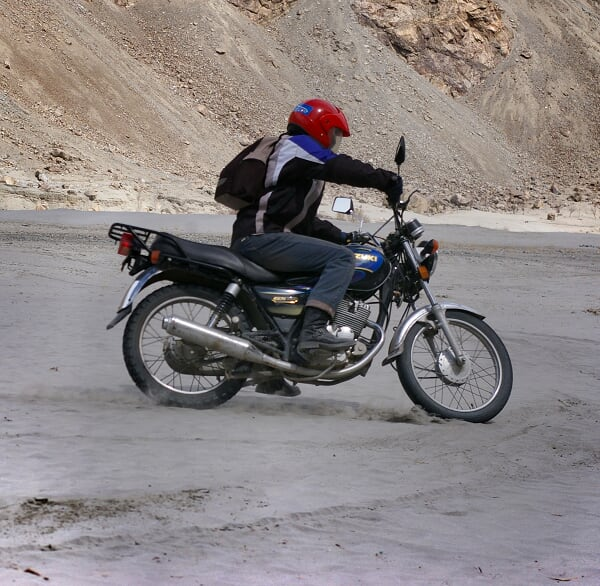 Motorcycle Diaries, A doc's adventures. - snfn5?psid1