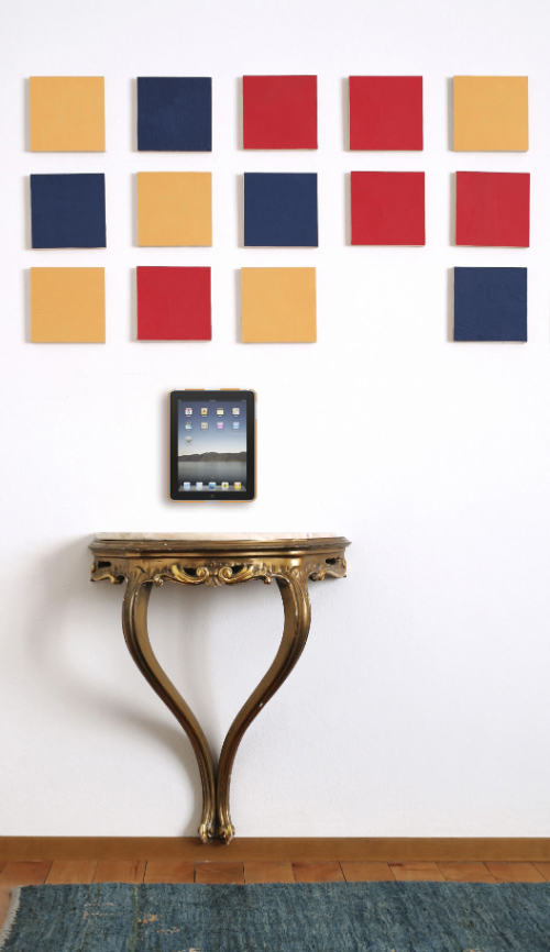 Ipad, Wallee, decoracion, diseño, tecnologia