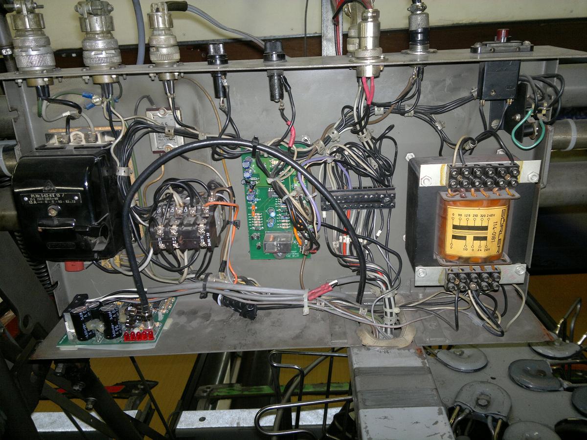 german wired electrical box bowl tech german elec box jpg
