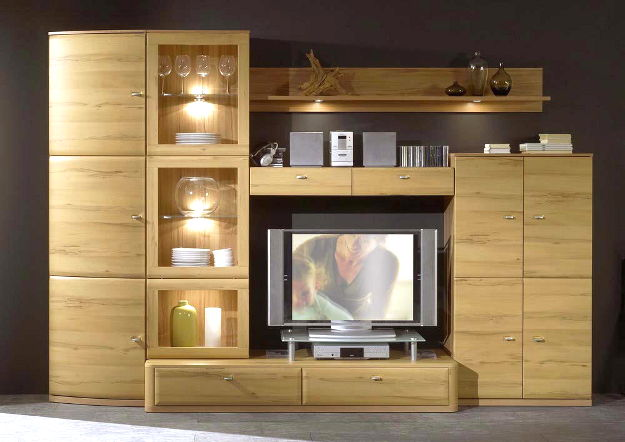 Sufragerie lemn masiv EVITO