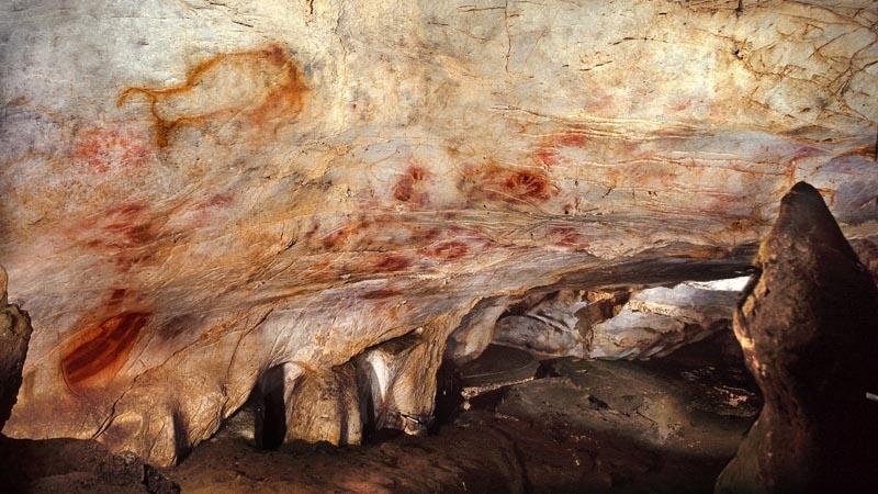 アルタミラ洞窟の画像 p1_29