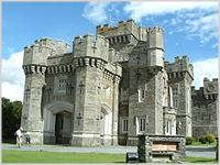 Wray Castle - The Lake District