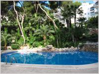 Hotel Bon Sol - salt water pool