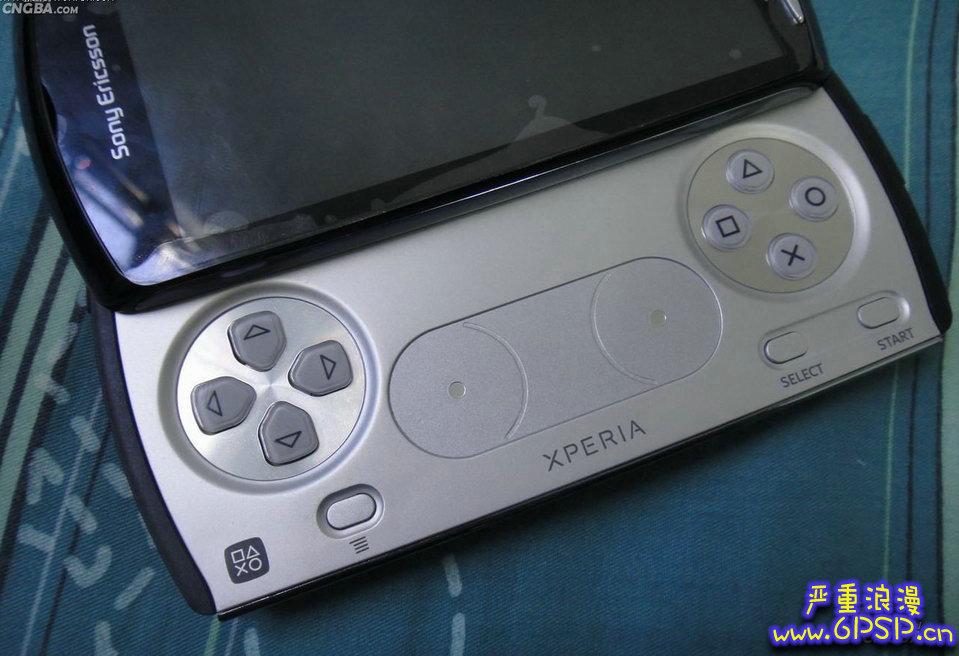 PSP手机