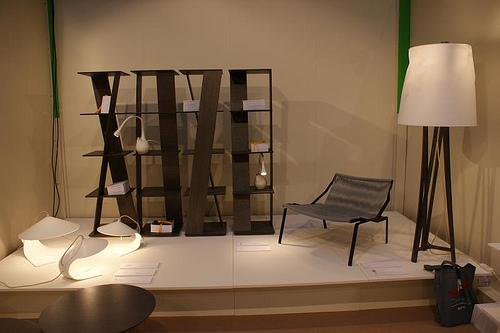 Milan-2010, Feria Internacional del Mueble, diseño, decoracion