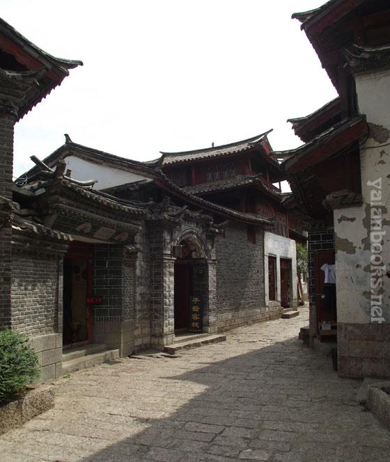 Lijiang old Town Photography Romanticism  丽江古城 浪漫主义 风光摄影 Yalan雅岚 黑摄会
