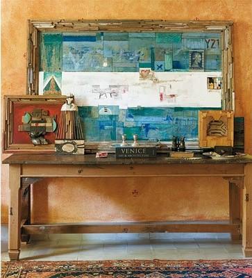 Decoracion, Casa, muebles, diseño