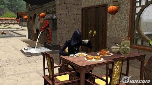 Requerimiento Minimos Para Los Sims 3 Trotamundos