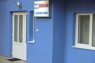 Cabinet neurologie dr. Ghervan Ovidiu