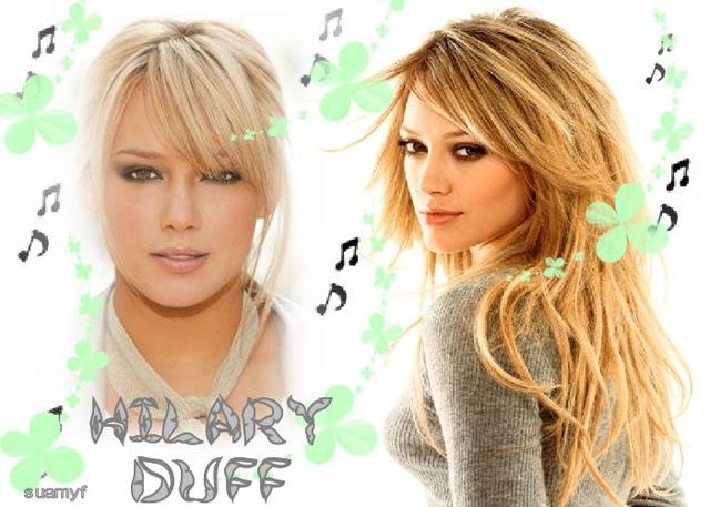 Hilary-Duff
