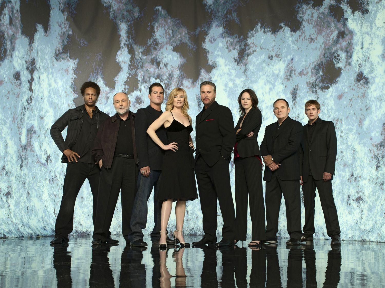 [影集] CSI: Las Vegas (2000~) CSI-LV-002-1