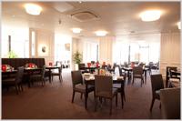RBG Restaurant, Park Inn by Radisson, Telford, UK