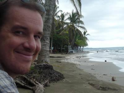 Costa Rica!, le paradis sur terre.