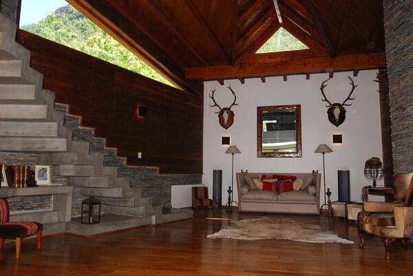 Casa Los Cerezos - G2 Estudio