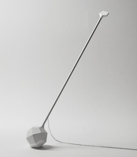 Milan-09, Lampara-Carat, Arihiro-Miyake, diseño, iluminacion
