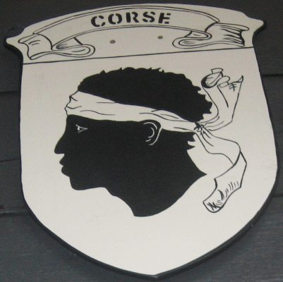 Inside Pic of Corse