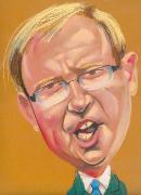 Kevin Rudd - Australia