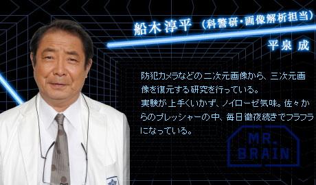 [日劇] MR.BRAIN (2009) MR.BRAIN-008