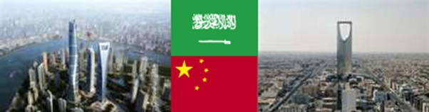 Arab-Sino relations have dramatically improved as a result of increased economic and diplomatic relations between the regions. Is this another road sign of the widely reported Asia dominated new world order?