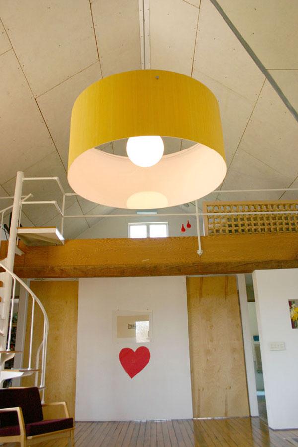 Motherlamp, iluminacion, decoracion, diseño, lamparas
