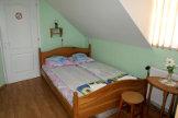Melinda Pension attic room