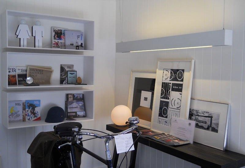 Casa FOA 2012: Cuarto de hombre - Monica Ini