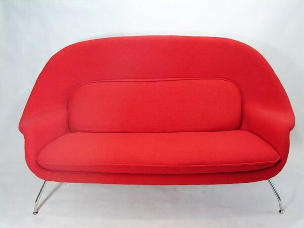 子宫沙发(Womb sofa)