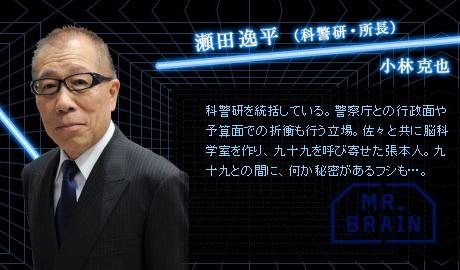 [日劇] MR.BRAIN (2009) MR.BRAIN-016