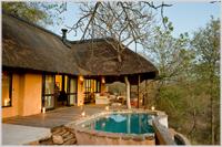 Goronga Safari Camp