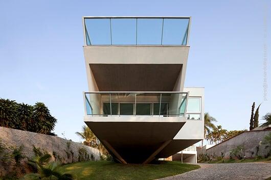Casa FP - João Diniz Arquitetura