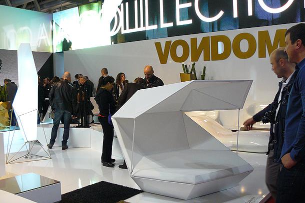 Milan Design Week 2012: Salone Satellite