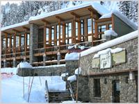 Sunshine Mountain Lodge, Banff, Canada