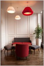 RBG Bar, Park Inn by Radisson, Telford, UK
