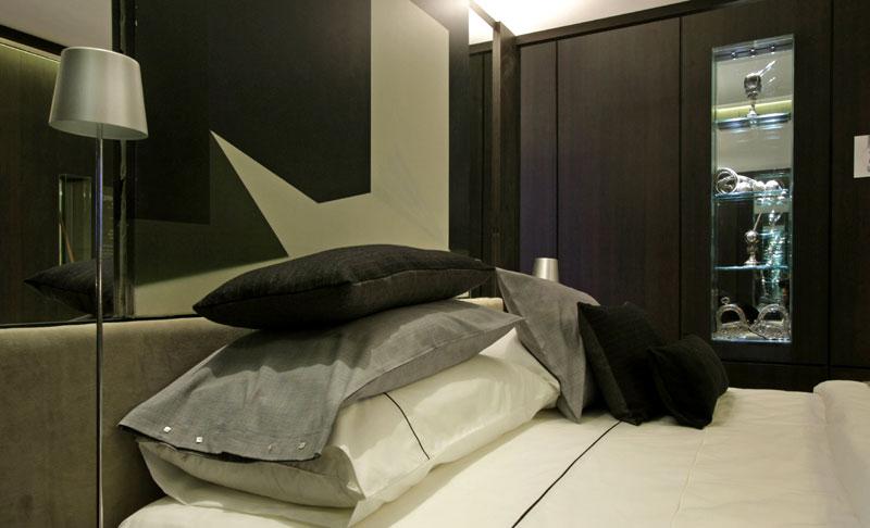 Casa FOA 2010: La Defensa, Espacio Nº 27 Suite Porteña - Giselle Gutman, Mariana Lehrer, decoracion, interiores, muebles