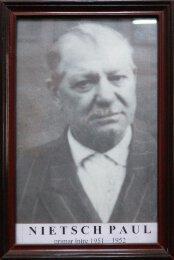 Paul Nietsch - 1951-1952