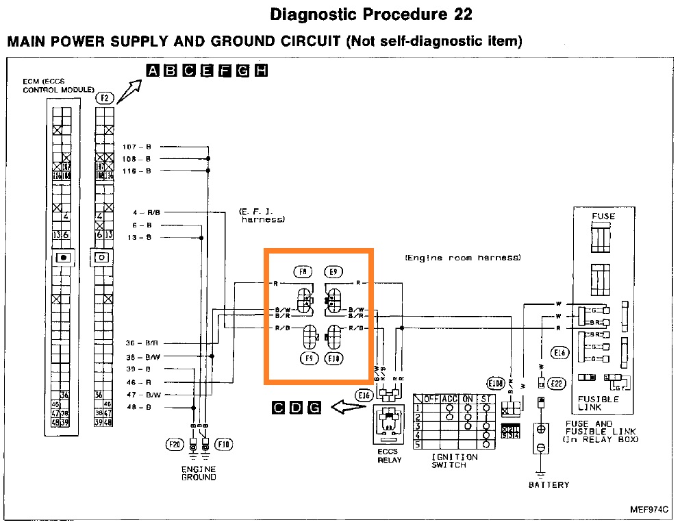sx wiring diagram wiring diagram and hernes nissan 240sx diagram wiring diagrams
