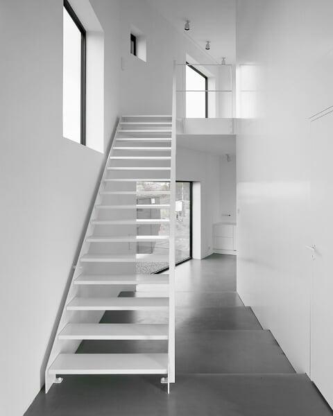 Diseño de escaleras #72
