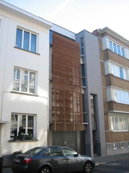 Casa en Bruselas - BAEB