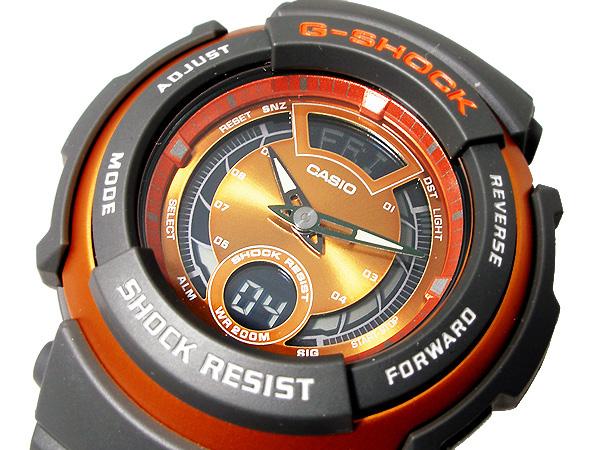 นาฬิกาข้อมือ คาสิโอ Casio G-Shock G-315RL-4DR_1