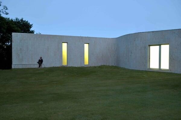 Casa Jorge Guedes - 100 Planos Arquitectura