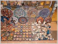 Turkish handicrafts