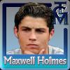 Maxwell Holmes