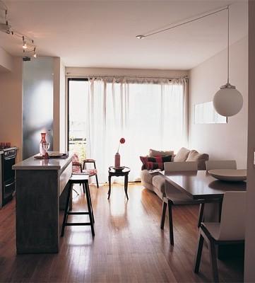 departamento, Las-Cañitas, colores, decoracion, diseño, muebles